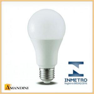 Lâmpada de LED modelo bulbo